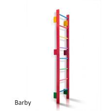 Шведская стенка Sportbaby Teenager 0-220 barby