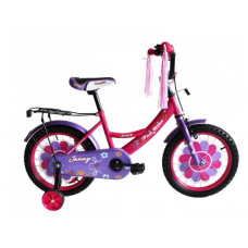 Велосипед Alexis-Babymix 12 R777G-12