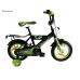 Велосипед Alexis-Babymix 12 R888-12