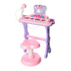 Детский синтезатор пианино Bambi 901-613