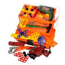 Набор инструментов детский Bambi 2108