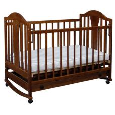 Кроватка Laska Наполеон NEW с ящиком