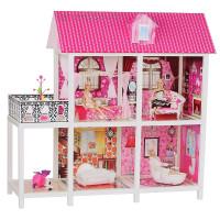 Домик для кукол Bambi 66884