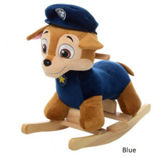 Качалка Щенячий патруль Bambi MP 0084
