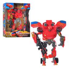 Робот-трансформер Bambi King Kong 4080