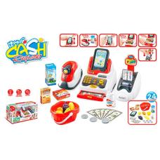 Игровой набор Bambi Кассовый аппарат 668-48