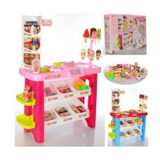Игровой набор Limo Toy Магазин 668-19