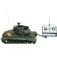 Танк на радиоуправлении Bambi (Metr+) YH 4101 B-3-4 1:20