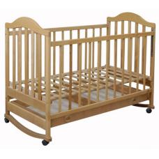 Кроватка Laska Наполеон с ящиком