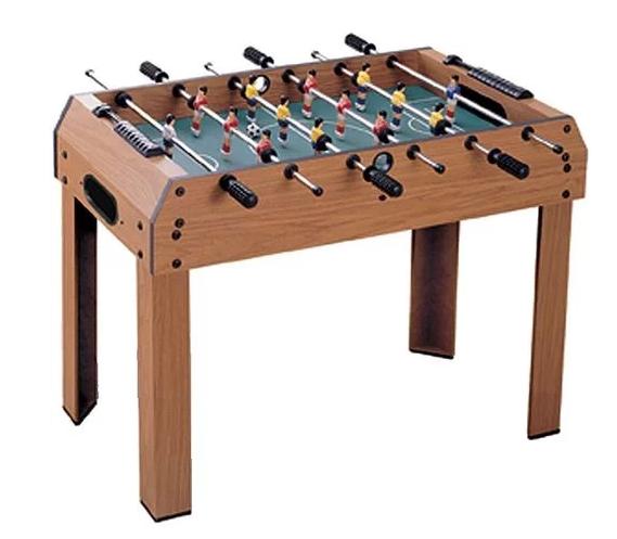 Полупрофессиональный футбольный игровой стол Bambi 2031