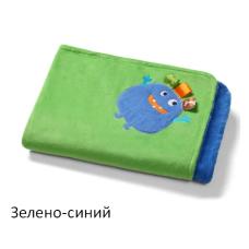 Двухстороннее 3D одеяло BabyOno 75х100 см 1401