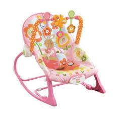 Качалка Bambi BB 4544 Розовая