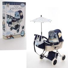Коляска для кукол DeCuevas 85020