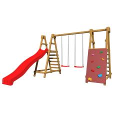 Детская площадка SportBaby SportBaby-5