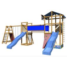 Детская площадка SportBaby SportBaby-12