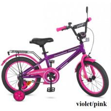 Велосипед Profi Forward 16