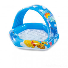 Детский бассейн Intex 58415