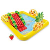 Игровой центр бассейн Intex 57158