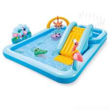 Игровой центр бассейн Intex 57161