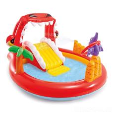 Игровой центр бассейн Intex 57163