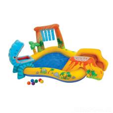 Игровой центр бассейн Intex 57444