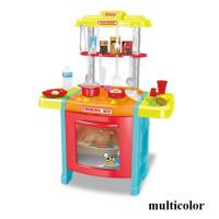 Кухня детская Bambi 922-14A-15A (multicolor)