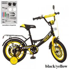Велосипед Profi Original boy 14