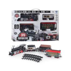 Железная дорога Limo Toy 701830 R/YY 126