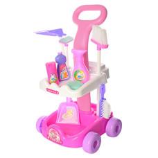 Игровой набор для уборки Limo Toy A5938