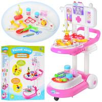 Игровой набор доктор Limo Toy 13244