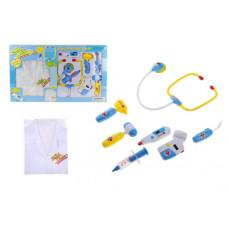 Игровой набор доктор Limo Toy 9911B