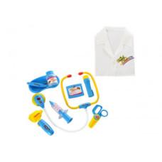 Игровой набор доктор Limo Toy 9911C