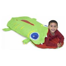 Спальный мешок Крокодильчик Оги Melissa&Doug MD16208