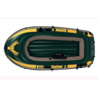 Лодка Intex Seahawk 2 68346