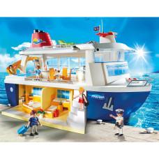 Игровой набор Playmobil Круизный лайнер 6978