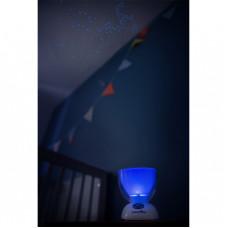 Ночник с проектором Babymoov A015018