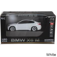 Радиоуправляемая машина Bambi BMW X6 M HQ200122