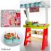 Интерактивный супермаркет-кондитерская Bambi 889-13-14