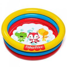 Детский бассейн Bestway 93501