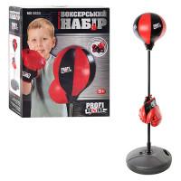 Детский боксерский набор Bambi MS 0333