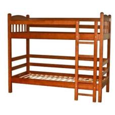 Кроватка двухъярусная Laska-M Веста