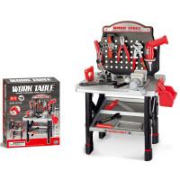 Набор инструментов Bambi Work Table 16554B