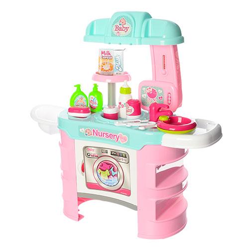 Кухня детская Bambi 008-910