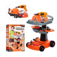 Набор инструментов детский Bambi 36778-69