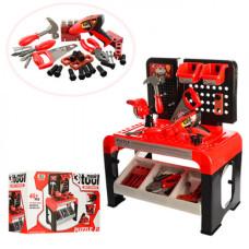 Набор инструментов детский Bambi 8012