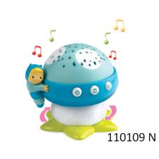 Музыкальный проектор Smoby Cotoons Грибочек 110109N/110109R