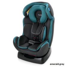 Автокресло Bambi (0-25кг) M 3678 (emerald grey)