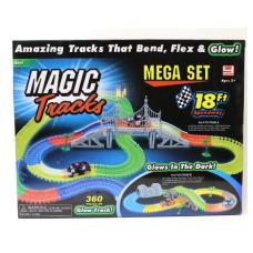 Гоночный трек Magic Tracks FYD 170209 B