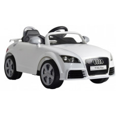 Электромобиль Alexis-Babymix Audi TT Z676AR