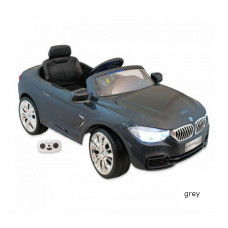 Электромобиль Alexis-Babymix BMW Z669R